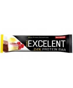 Nutrend Excelent Protein Bar Double (85 грамм)