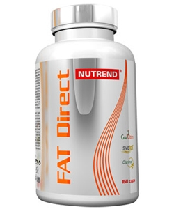 Nutrend Fat Direct (160 капсул)