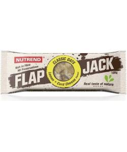Nutrend Flap Jack (100 грамм, 1 порция)