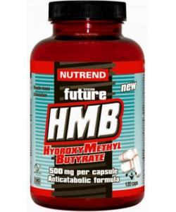 Nutrend Future HMB (120 капсул, 10 порций)