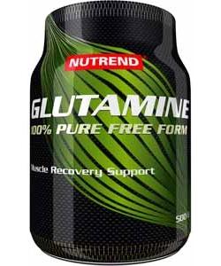 Nutrend Glutamine (500 грамм)