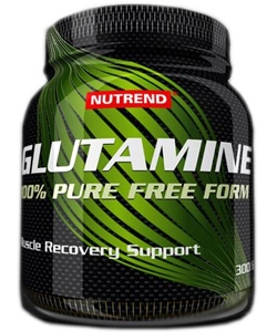 Nutrend Glutamine (300 грамм)