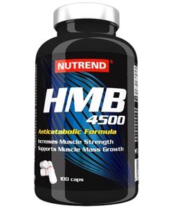 Nutrend HMB 4500 (100 капсул)