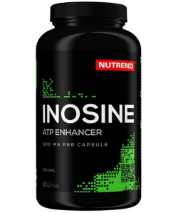 Nutrend Inosine (100 капсул)