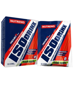 Nutrend Isodrinx 5x35 g (175 грамм, 5 порций)