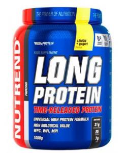 Nutrend Long Core 80 (1000 грамм)