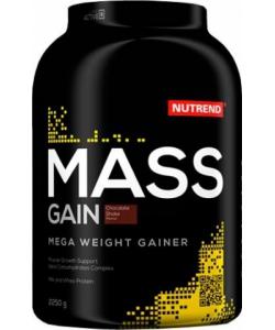 Nutrend Mass Gain 14 (2250 грамм)