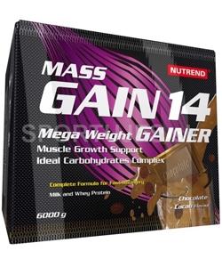 Nutrend Mass Gain 14 (6000 грамм)