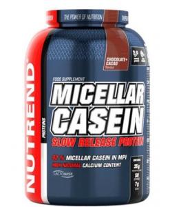 Nutrend Micellar Casein (900 грамм, 20 порций)