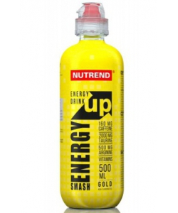 Nutrend Smash Energy Up (500 мл, 1 порция)