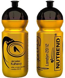 Nutrend Спортивная бутылка Londyn 2012 (500 мл)