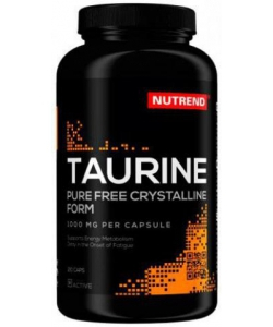 Nutrend Taurine (120 капсул)