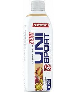 Nutrend UNISPORT Zero 1000 ml (1000 мл, 100 порций)