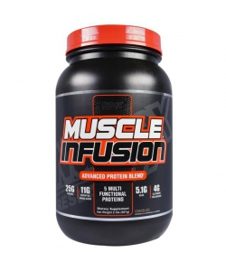 Nutrex Muscle Infusion Black (908 грамм)