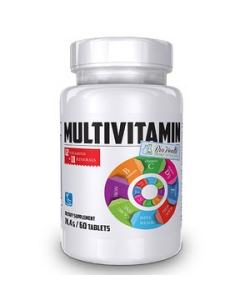 Nutriversum Multivitamin (60 таблеток, 60 порций)
