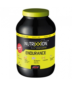 Nutrixxion Endurance (2200 грамм, 63 порции)