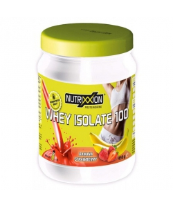 Nutrixxion Whey Isolate (450 грамм, 15 порций)