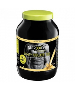 Nutrixxion Whey Isolate (900 грамм, 30 порций)