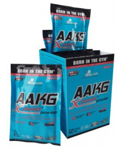 Olimp Labs AAKG Xplode Powder (150 грамм)