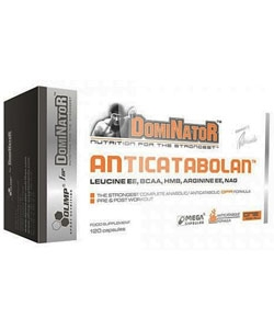 Olimp Labs Anticatabolan (120 капсул)