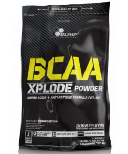 Olimp Labs BCAA XPLODE Powder (1000 грамм, 100 порций)