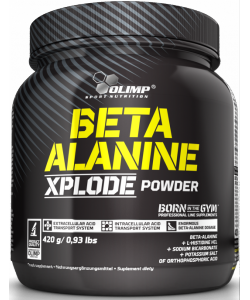 Olimp Labs Beta Alanine Explode Powder (420 грамм)