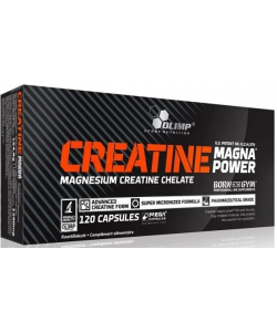 Olimp Labs Creatine Magna Power (120 капсул)