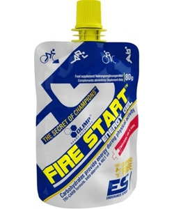 Olimp Labs Fire Start Energy Gel (80 грамм, 1 порция)