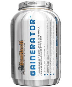 Olimp Labs Gainerator (3200 грамм)