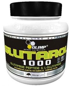 Olimp Labs Glutarol 1000 (250 таблеток)