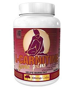 Olimp Labs L-Carnitine Forte Plus (60 таблеток)