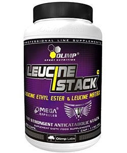 Olimp Labs Leucine Stack (150 капсул)