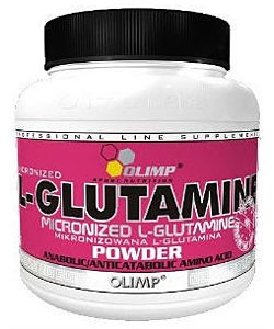 Olimp Labs L-Glutamine Powder (400 грамм)