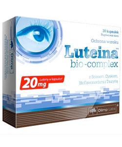 Olimp Labs Luteina Bio-Cоmplex (30 капсул, 30 порций)
