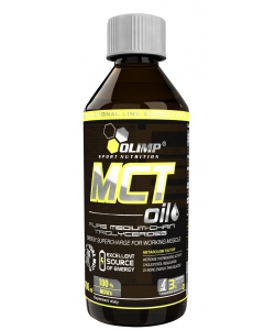 Olimp Labs MCT Oil (400 мл, 28 порций)