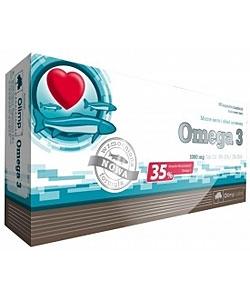 Olimp Labs Omega 3 (60 капсул)
