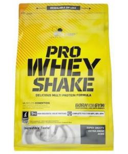 Olimp Labs Pro Whey Shake (700 грамм, 20 порций)