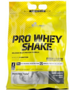 Olimp Labs Pro Whey Shake (2270 грамм, 64 порции)