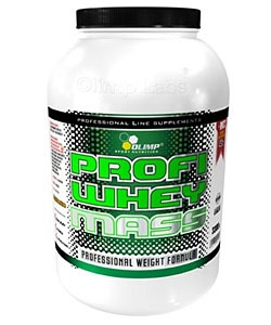 Olimp Labs Profi Whey Mass (3300 грамм)