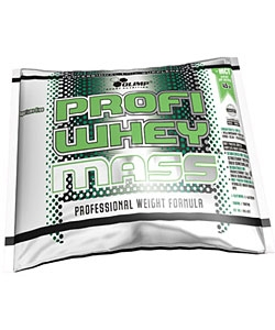Olimp Labs Profi Whey Mass (900 грамм)
