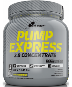 Olimp Labs Pump Express 2.0 Concentrate (660 грамм)