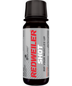 Olimp Labs REDWEILER Shot (60 мл, 2 порции)