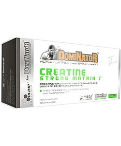 Olimp Labs Strong Matrix 7 (120 капсул)