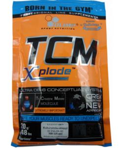 Olimp Labs TCM Xplode (220 грамм, 56 порций)