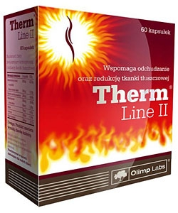 Olimp Labs Therm Line II (60 капсул)