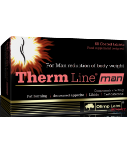 Olimp Labs Therm Line Men (60 капсул)