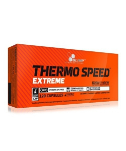 Olimp Labs Thermo Speed Extreme (120 капсул)