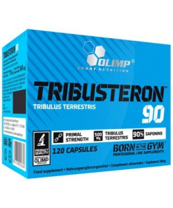Olimp Labs Tribusteron 90 (120 капсул)