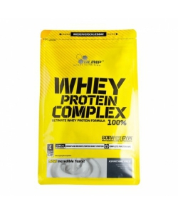 Olimp Labs Whey Protein Complex (700 грамм, 20 порций)