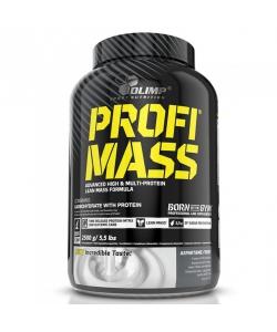 Olimp Profi Mass (2500 грамм, 50 порций)